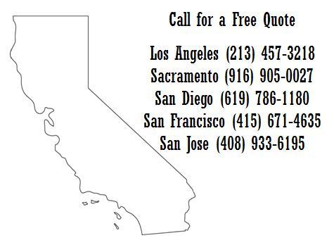 california appraisers