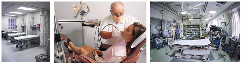 medical equipment appraisal