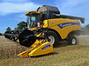 Agriculture Machinery and Equipment Appraisals