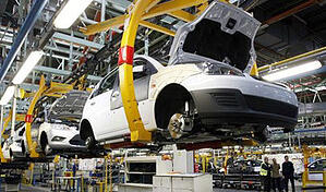 Automotive Machinery and Equipment Appraisals