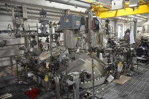 Chemical Processing Machinery and Equipment Appraisals