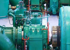 Energy Machinery and Equipment Appraisals