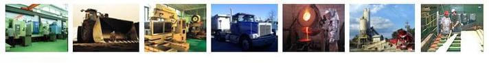 equipment appraisals Columbus OH
