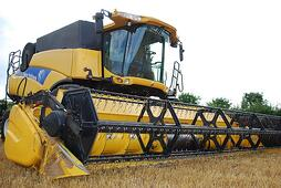 Equipment Appraisers Agriculture