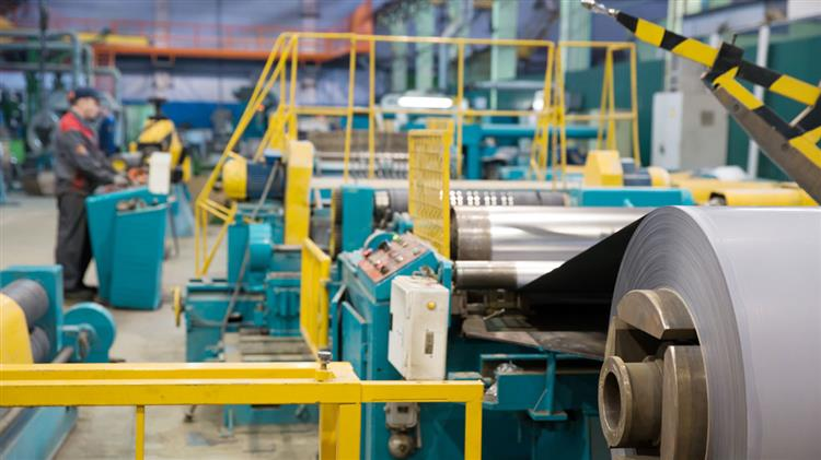 Equipment Appraisers Manufacturing