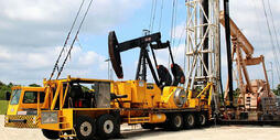 Equipment Appraisers Oil and Gas