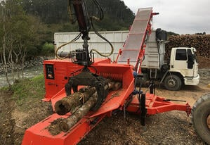 Forestry Machinery and Equipment Appraisals