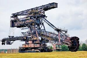 Mining Machinery and Equipment Appraisals
