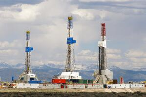 Oil and Gas Machinery and Equipment Appraisals