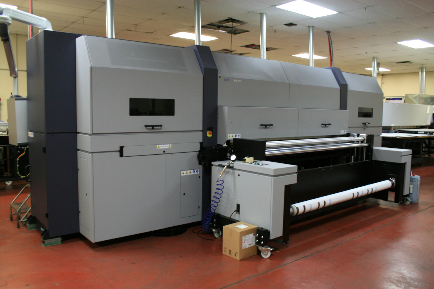 Printing Machinery and Equipment Appraisals