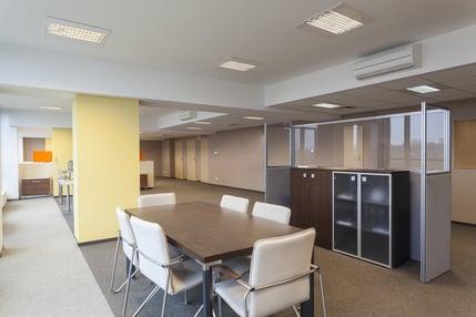 Corp office FF&E