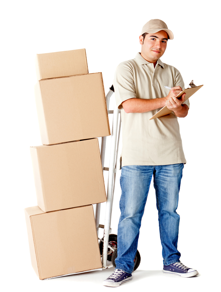 tangible personal property appraisal before you move