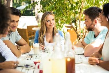 restaurant FF&E appraisal