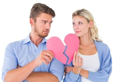 Equipment Appraisal Divorce Proceeding