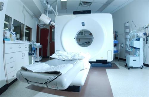 appraising medical equipment