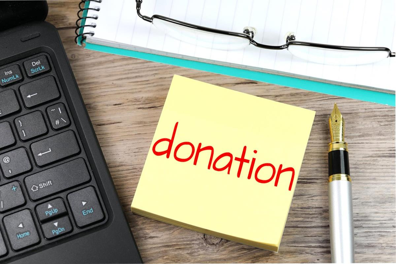 Equipment Donation Appraisal