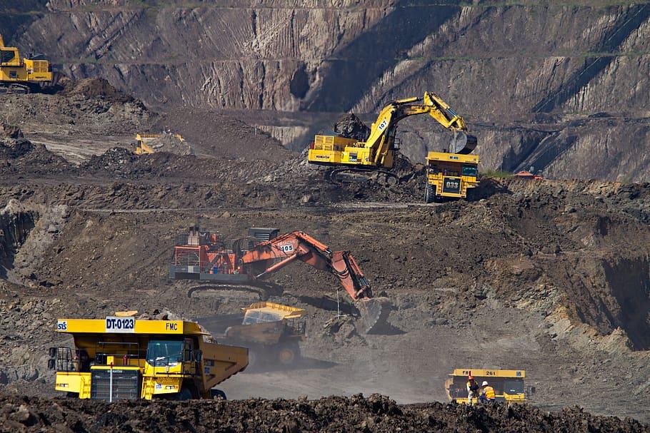 precious metals mining equipment appraisal