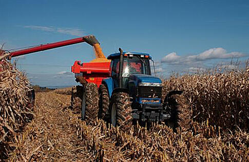 farm equipment appraiser