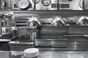 restaurant FF&E valuation